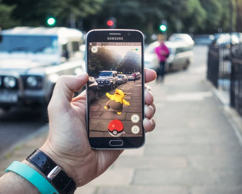 "Trying to ""Catch Them All?"" – What Corporate Users Need to Look Out For"