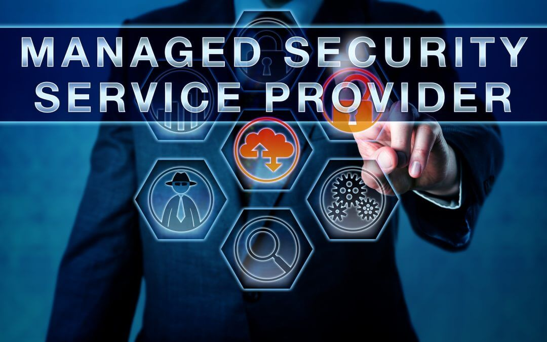 Managed Services: Outsourced Solution to Meet Your Security Needs