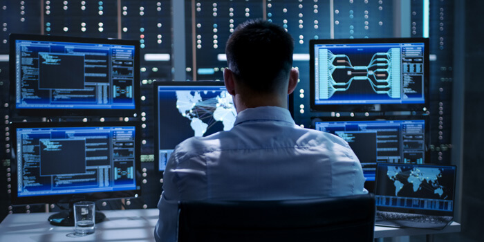 Managed Security Services That Matter