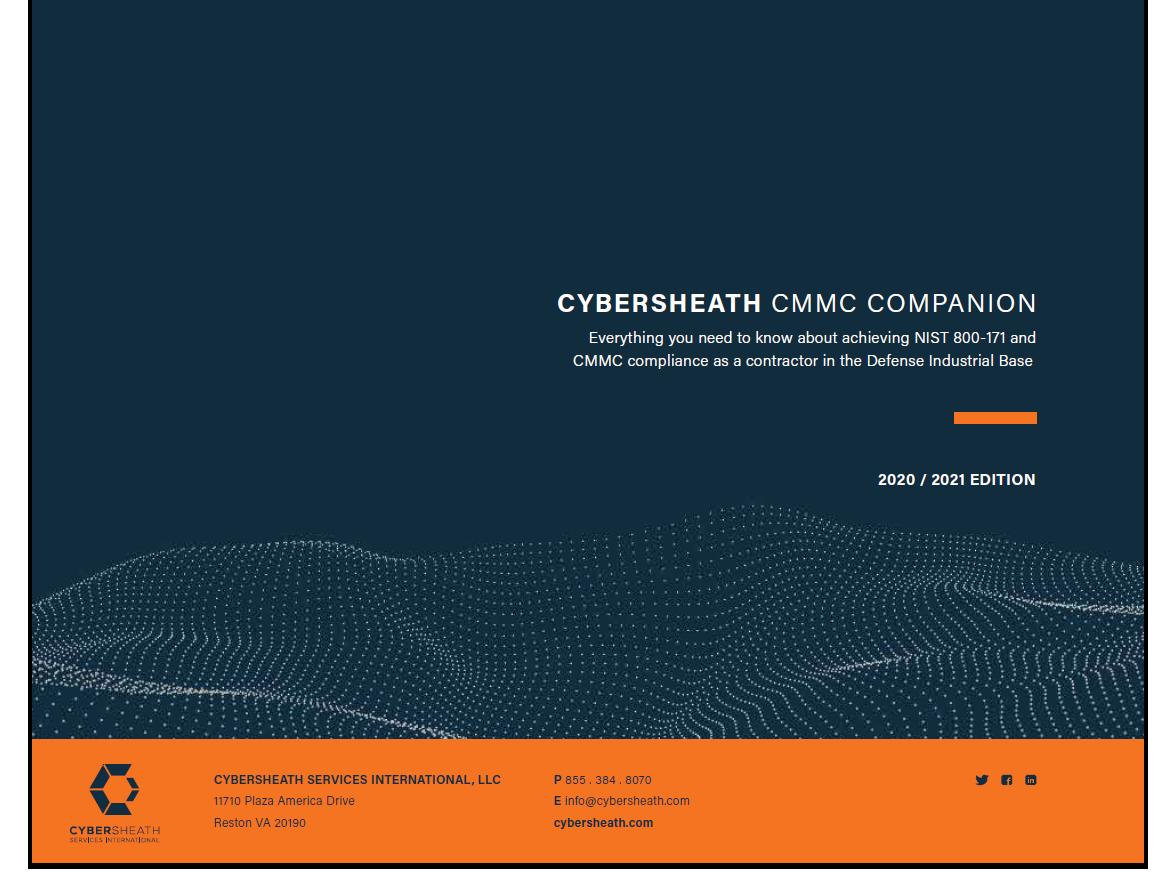 CMMC Companion
